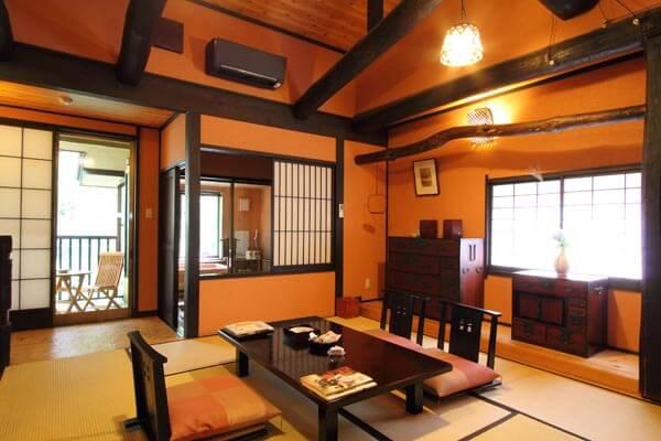 Yasuragi House