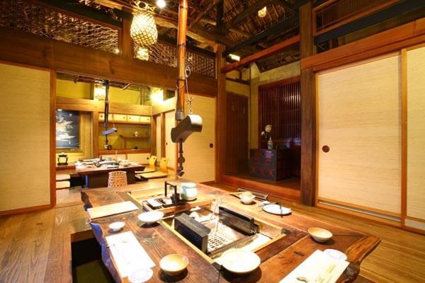 滨田家餐厅