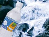 gummachan mineral water